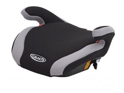 detska autosedacka podsedak graco connext 22 36 kg black