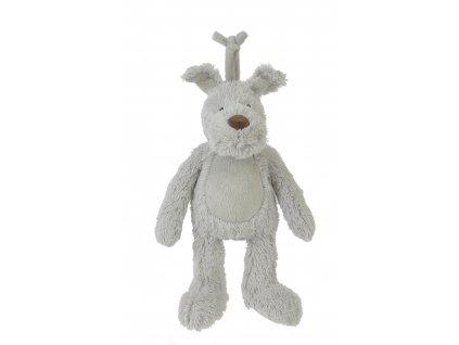 Dětská hračka Happy Horse pejsek Dean hudební Velikost: 34 cm