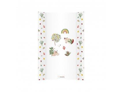 detska prebalovaci podlozka mekka albero mio dzungle 71 x 50 cm