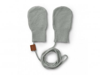 detske rukavicky elodie details vintage mittens 6 12 mesicu mineral green