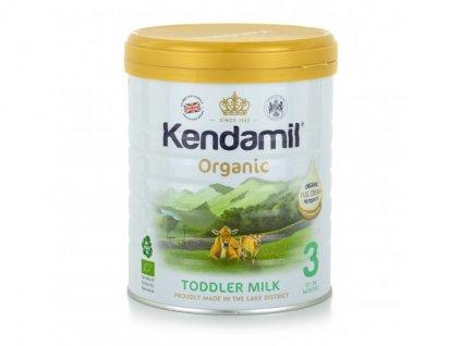 batoleci mleko kendamil 3 bio organic dha 12 36 mesicu 800 g