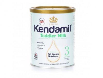 batoleci mleko kendamil 3 400 g