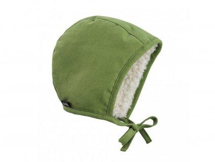 detsky zimni cepecek elodie details 0 3 m popping green