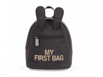 detsky batuzek childhome my first bag black