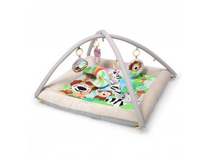 detska hraci deka babyono savanna