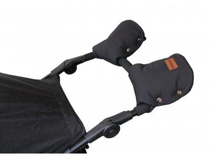 rukavnik rukavice na kocarek emitex soft