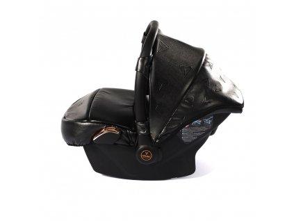 detska autosedacka babyschild 0 13 kg thermo 01 jet black