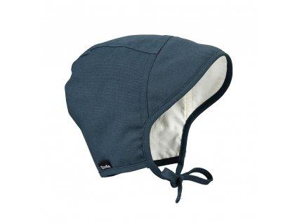kojenecka cepice elodie details baby bonnet 0 3 mesice juniper blue