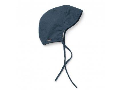 kojenecka cepice elodie details baby bonnet 6 12 mesicu juniper blue 2