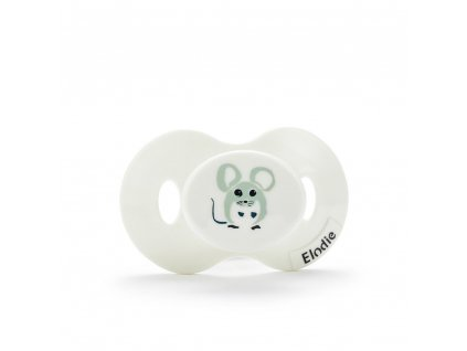 detske siditko elodie details pacifier 3 m new forest mouse