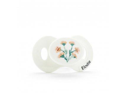 detske siditko elodie details pacifier newborn 0 3 m new meadow flower