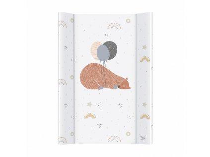 detska prebalovaci podlozka tvrda ceba big bear 50 x 70 cm