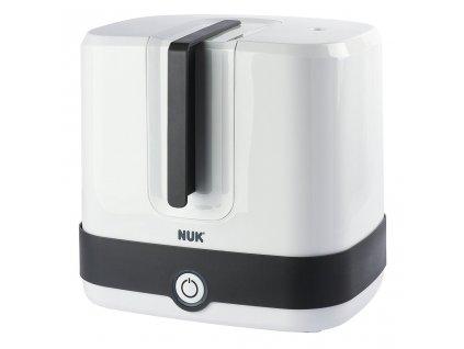 Elektrický parní sterilizátor NUK Vario Express Plus