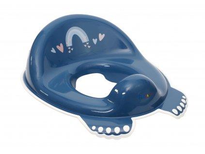 Dětské sedátko na wc Tega Aqua protiskluzové