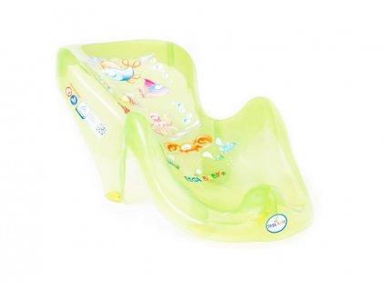 Dětské lehátko do vaničky Tega Aqua