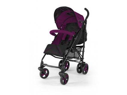 Golfový Kočárek Milly Mally ROYAL purple