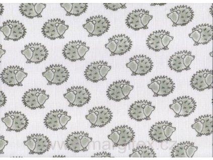 detska plenkova osuska prem jezek bavlnena 90 x 100 cm