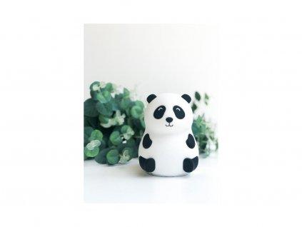 detska lampicka rabbit friends velka panda