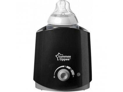 Elektrický ohřívač lahví Tommee Tippee černý