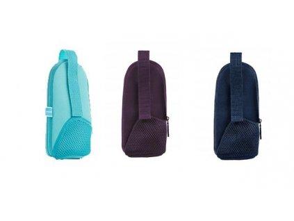 detsky termoobal mam thermal bag fialova