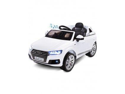 Dětské elektrické autíčko Toyz AUDI Q7-2 motory