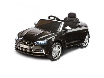 Dětské elektrické autíčko Toyz AUDI S5 - 2 motory