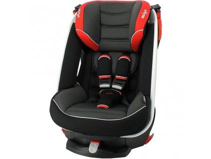 Dětská autosedačka Nania Migo Saturn Premium Black 9-18 kg