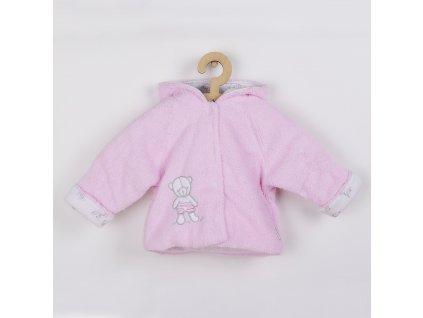 Zimní kabátek New Baby Nice Bear