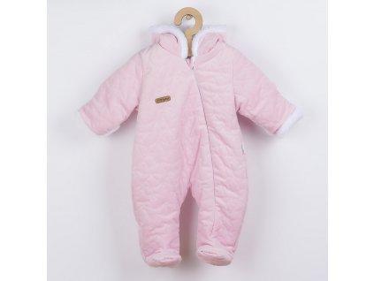 Zimní kojenecký overal Nicol Kids Winter