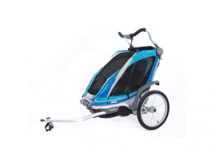 cyklisticky set thule cts axle chinook