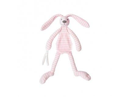 Happy Horse | Přítulka králíček Reece růžový Velikost: 30 cm