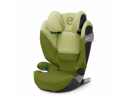 detska autosedacka cybex solution s i fix classic beige