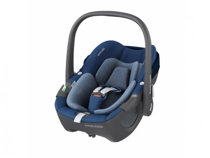 detska autosedacka maxi cosi pebble 360 0 13 kg essential blue