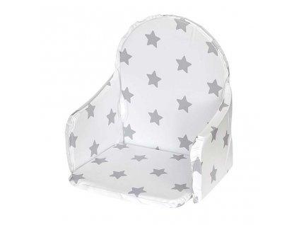 Vložka do dřevěných jídelních židliček typu New Baby Victory