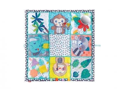 detska hraci deka infantino maxi senzoricka