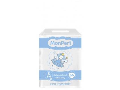 detske jednorazove pleny monperi eco comfort s 3 6 kg