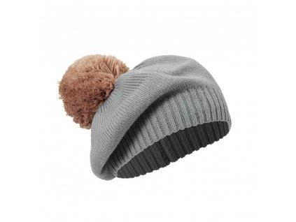 detsky zimni baret elodie details knitted beret deco nouveau 1 2 y