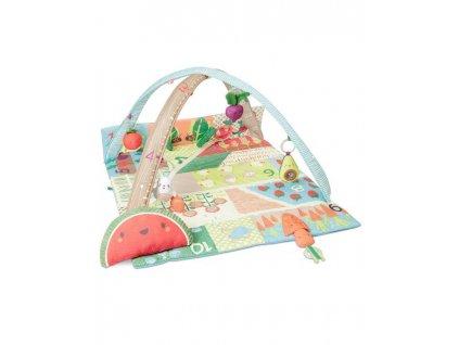 detska hraci deka skip hop farmstand