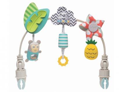 detska hrazdicka taf toys tropicky orchestr