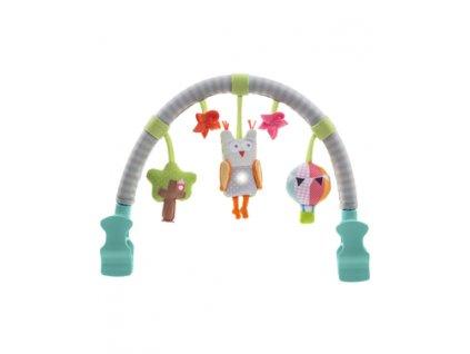 Dětská hrazdička Taf Toys Sova hudební