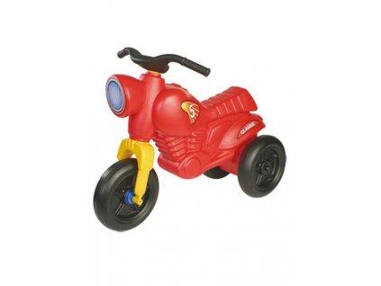 Dětské odrážedlo Maxi Motor