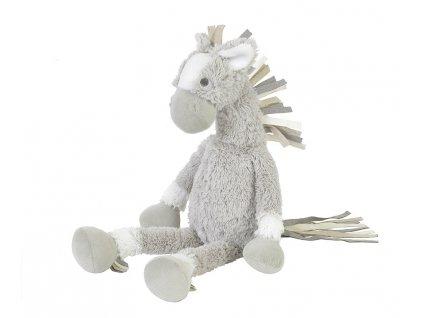 Dětská hračka Happy Horse koník Harper n.1 Velikost: 32 cm