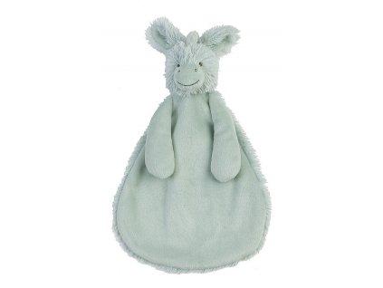 Dětská hračka Happy Horse oslík Devan přítulka Velikost: 25 cm