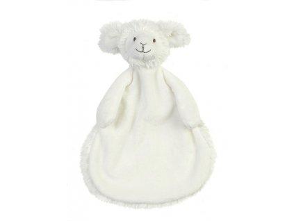 Dětská hračka Happy Horse ovečka Skyler přítulka Velikost: 25 cm