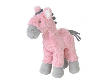 detska plysova hracka happy horse konik hadel 24 cm