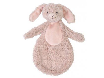 Dětská hračka Happy Horse králíček Rosi přítulka