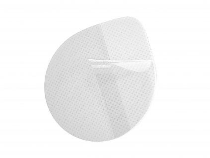 Hydrogelové hojivé náplasti Suavinex - 4 ks