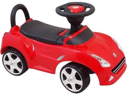 detske jezditko baby mix super race