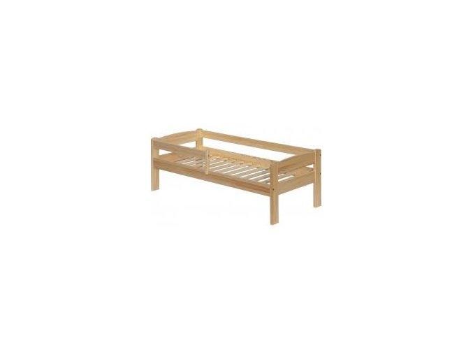 detska postel scarlett sisi eco 160 x 70 cm