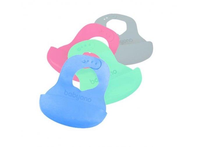 detsky bryndak babyono plastovy modra